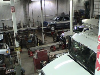 Mt. Vernon Collision Repair Services
